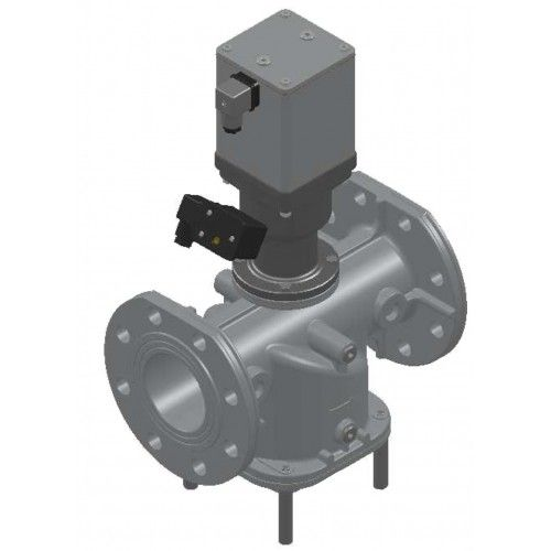 this image shows an automated stop valve, however this is not incorporated into my design as a manual valve would be more practical
