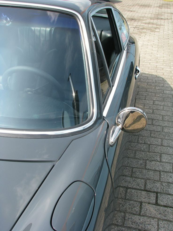 Detail- Speed Service Porsche 911 S SWB