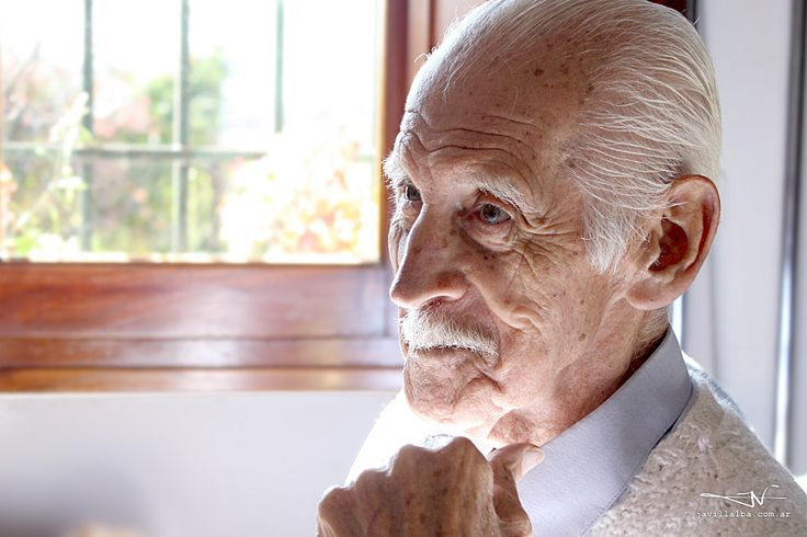 Abuelo – Javillalba