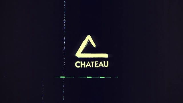 Promo video for upcoming event in Chateau.  Dopamine.tv & frametouch
