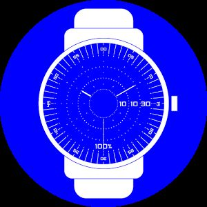 #blueprint #3d #analog #digital #geometry #technical #watchface #smartwatch #wearable #androidwear #lggwatchr #moto360 #design #apparel
