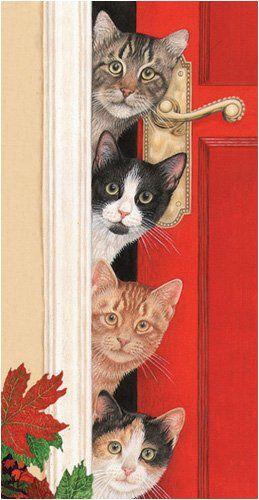 Pilha de gatos