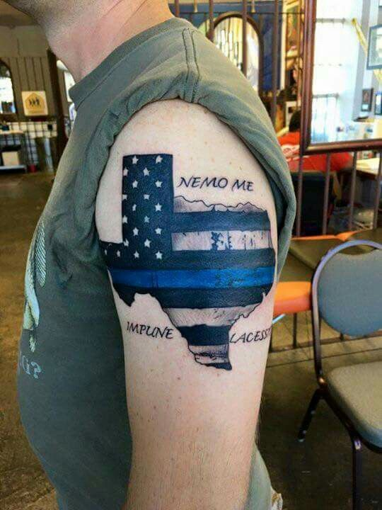 66 best images about law enforcement tattoos on pinterest
