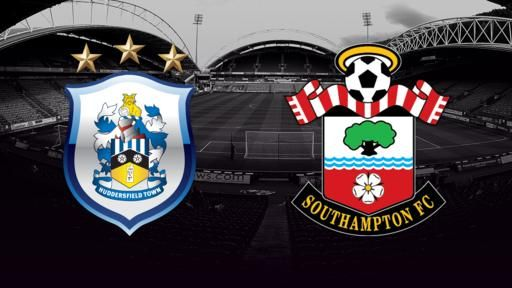 Southampton vs. Huddersfield Town Live EPL football predictions today