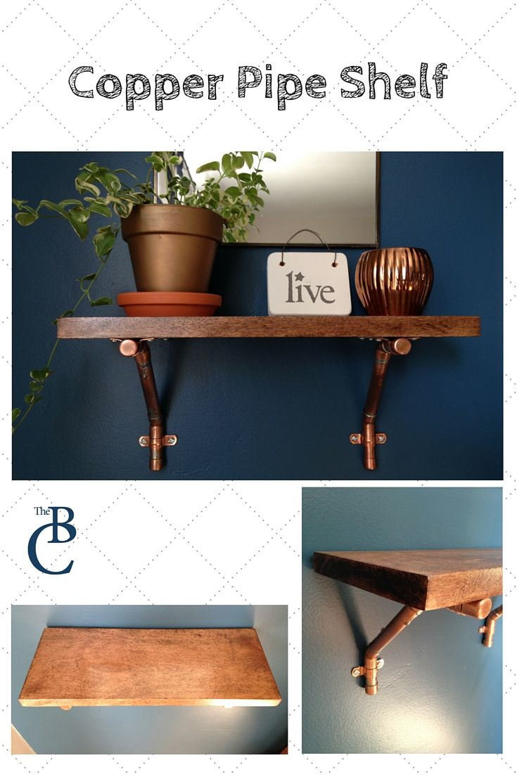 Best 25 unique wall shelves ideas on pinterest art wall for Cool shelf ornaments