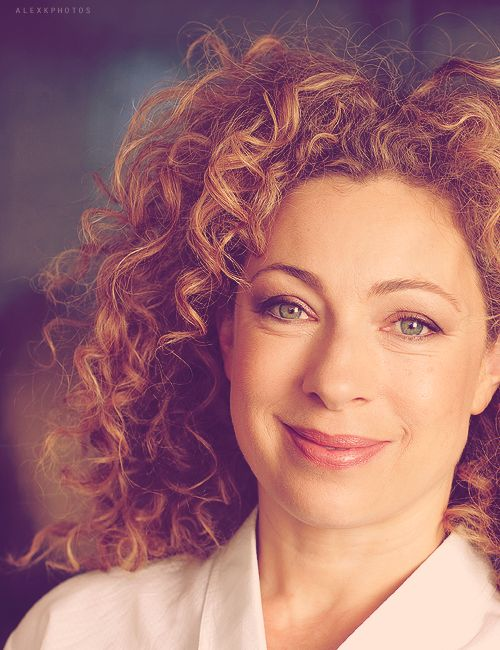 Day 22- favorite doctor who spin off: this isn't a spin off but i really want Alex Kingston to have a river song spinoff