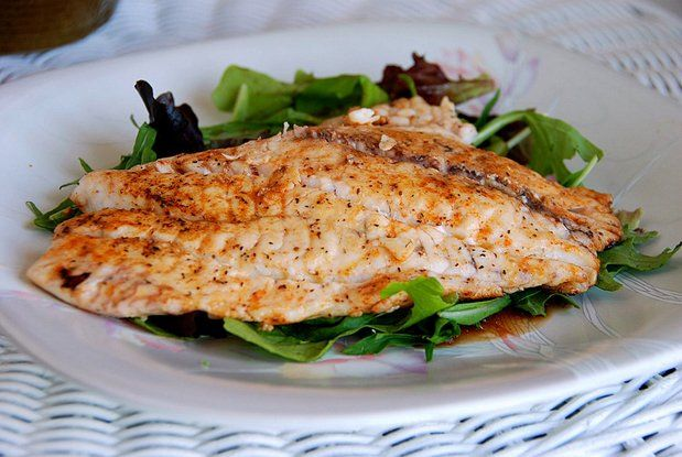 5 easy red snapper recipes