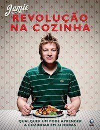 Jamie Oliver é um dos mais famosos chefs da Grã-Bretanha, não somente por causa dos seus programas de televisão, mas também por iniciativas como o projeto do restaurante Fifteen - quando treinou quinze jovens carentes para se tornarem chefs - ou a campanha contra alimentados processados servidos em escolas. O seu mais recente desafio é o novo lançamento...