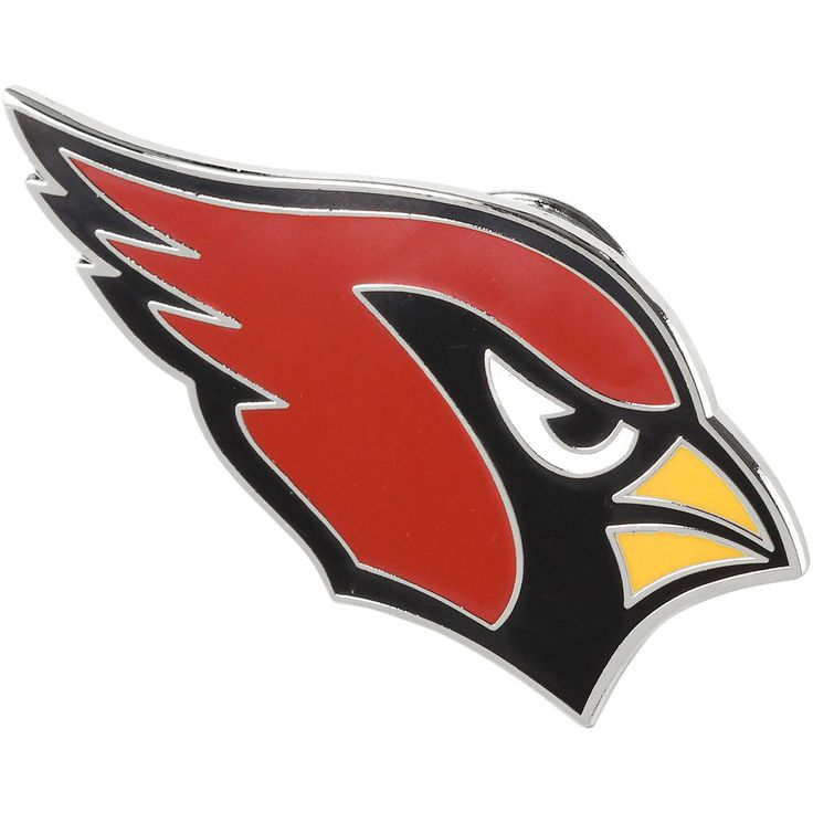 Arizona Cardinals WinCraft Primary Logo Pin