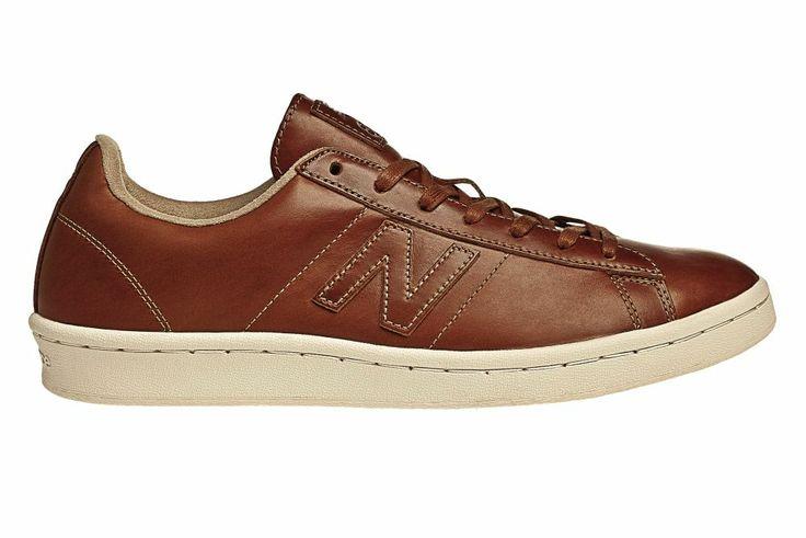Pantofi sport bărbăteşti New Balance CT891LBR lifestyle