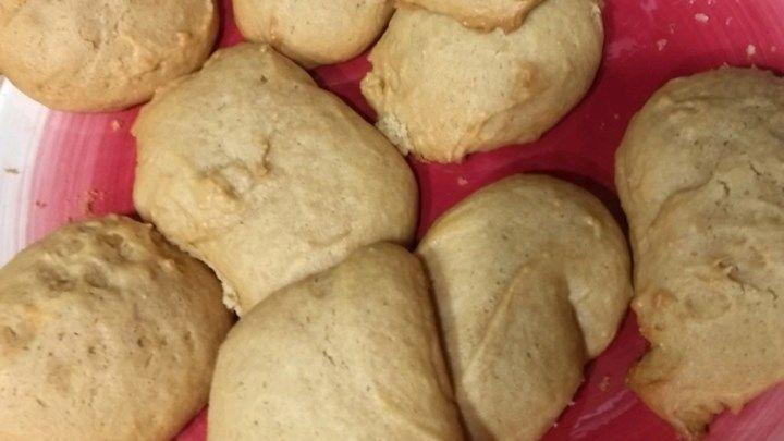 Old German Honey Cookies Honey Cookies Cookies Recipes