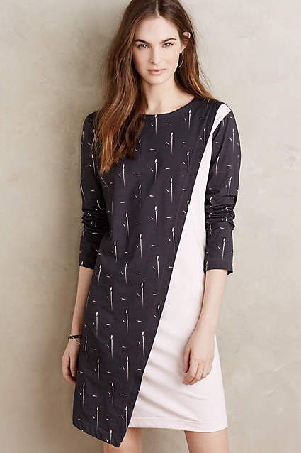 Dichotomy Shift - Lambilotte, €348, anthropologie.com