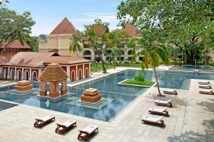 Grand Hyatt Goa, India