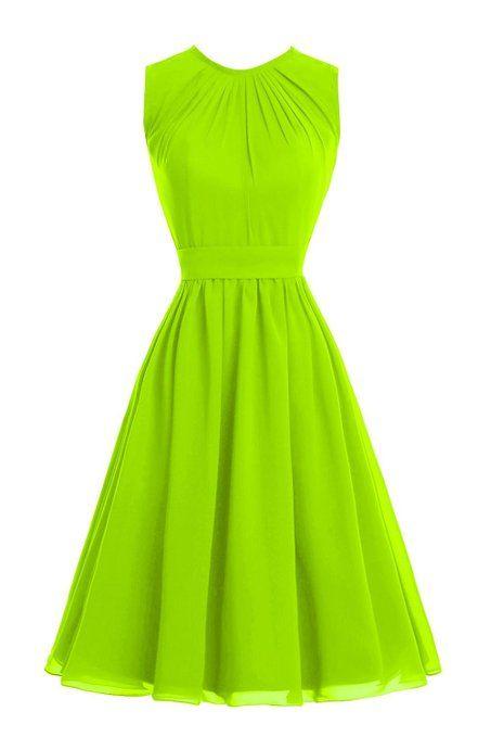 the 25 best lime green dresses ideas on pinterest neon