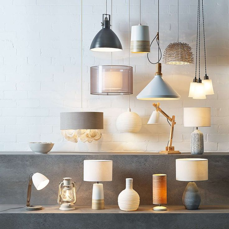 Outdoor Wall Lights Dunelm: 203 Best Images About Let There Be Light On Pinterest