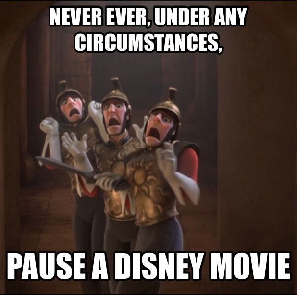 54 Facts About Disney Movies That Will Actually Blow Your Mind this IS exactly why you pause a Disney movie