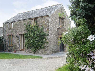 Peartree Cottage - #VacationHomes - $113 - #Hotels #UnitedKingdom #StMellion http://www.justigo.co.za/hotels/united-kingdom/st-mellion/peartree-cottage-st-mellion-saltash_181343.html