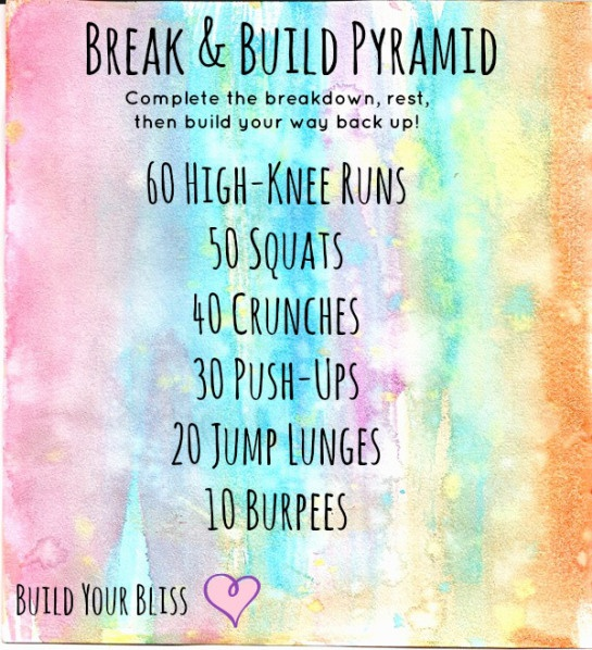 27 Best Images About Pyramid Workouts On Pinterest: 30 Best Pyramid Workouts Images On Pinterest