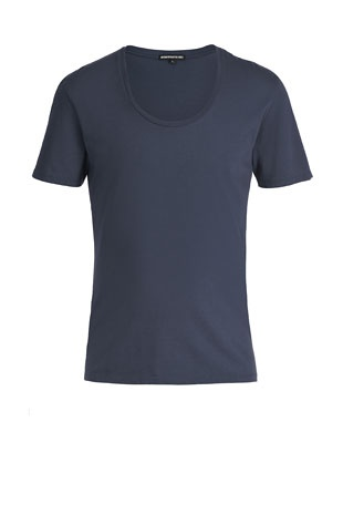 DRYKORN Herren T-Shirt   #MOMENTUMforbeautifulpeople