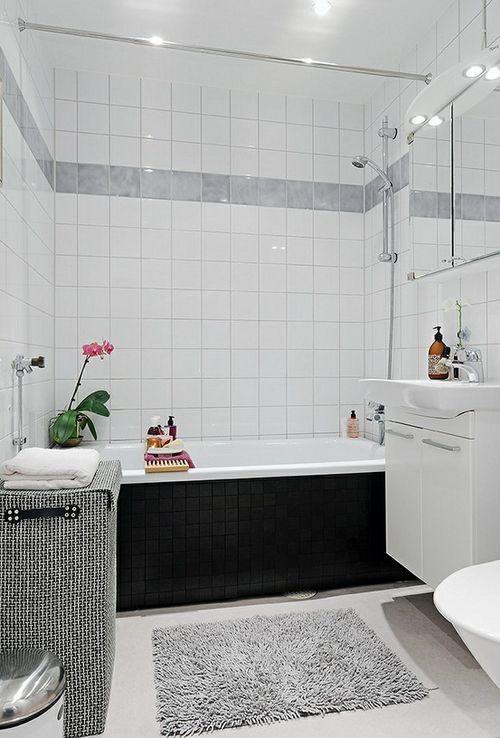 Дизайн ванной комнаты в хрущевке | Interio Designer