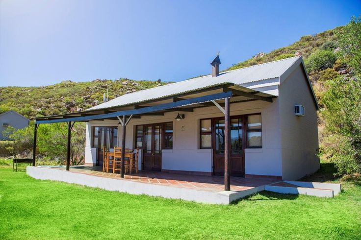 Citrusdal Camping & Self Catering Accommodation - Western Cape