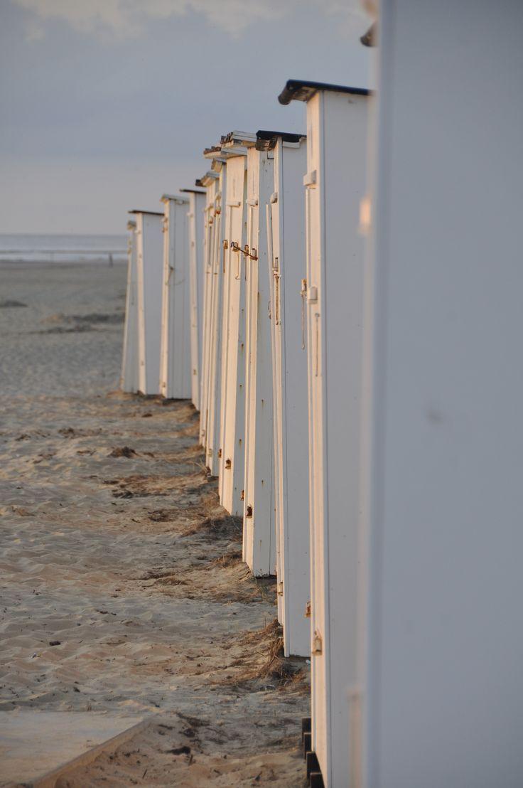 texel beach beachhouse paal 9