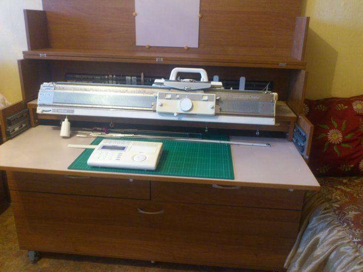 Многофункциональная выдвижная поверхность - рабочий стол