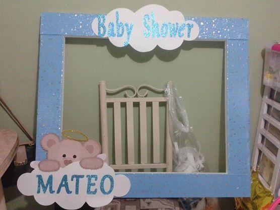Best 20 marcos para baby shower ideas on pinterest - Decoracion de marcos para fotos ...