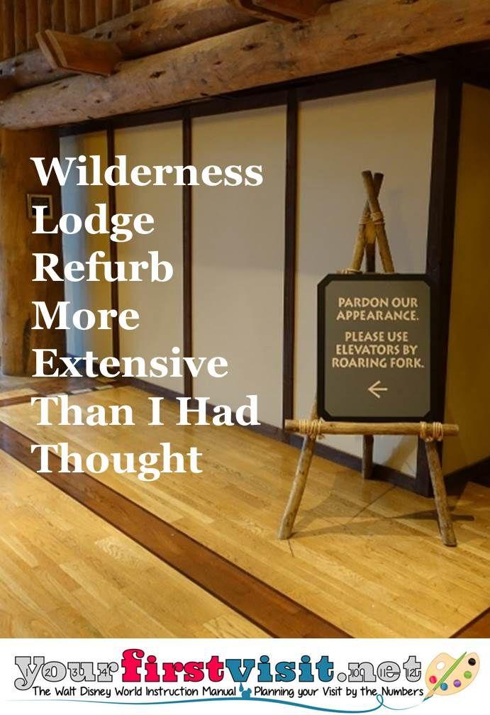 Disney World Resort Reviews The Wilderness