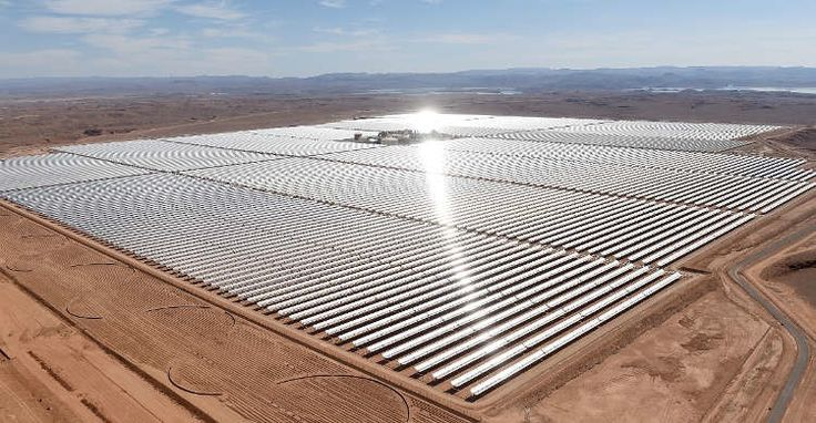 Solar power just got mindblowingly cheaper. That's fantastic news for the Earth.