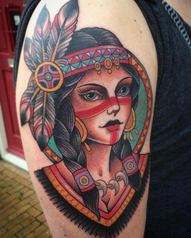 Neo Traditional Tattoo Neo Traditional Tattoo Neo Traditional Traditional Tattoo Sleeve