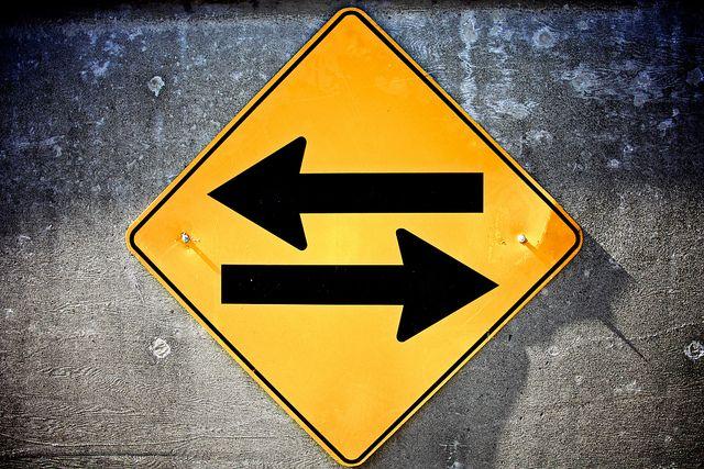 Fonti di traffico web al blog: quali hanno la priorità? | @4writing