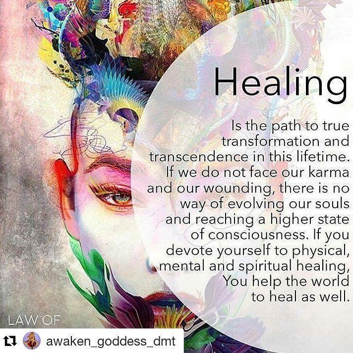 "49 Likes, 2 Comments - TheLightworkers (@the_lightworkers) on Instagram: ""#healing  #Repost  @awaken_goddess_dmt @law_of_positivism ✨ There is no individual soul that has…"""