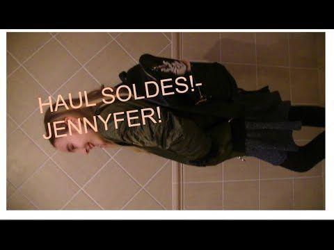 HAUL SOLDES! -JENNYFER!