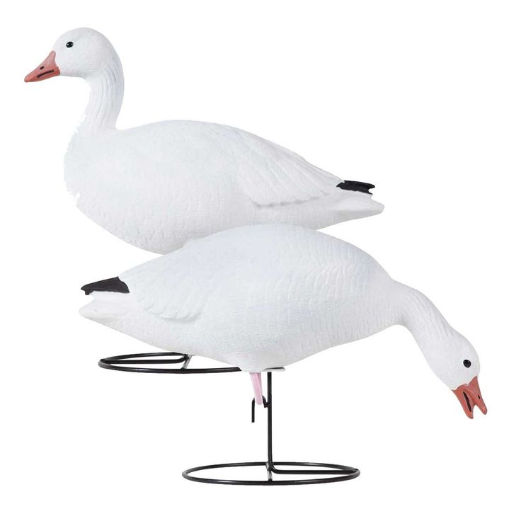 Tanglefree Pro Series Full Body Snow Goose Combo Pack