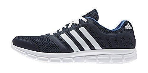 Oferta: 50€ Dto: -23%. Comprar Ofertas de adidas Breeze 101 2 M Zapatillas de deporte, Hombre, Blanco / Azul, 46 2/3 barato. ¡Mira las ofertas!