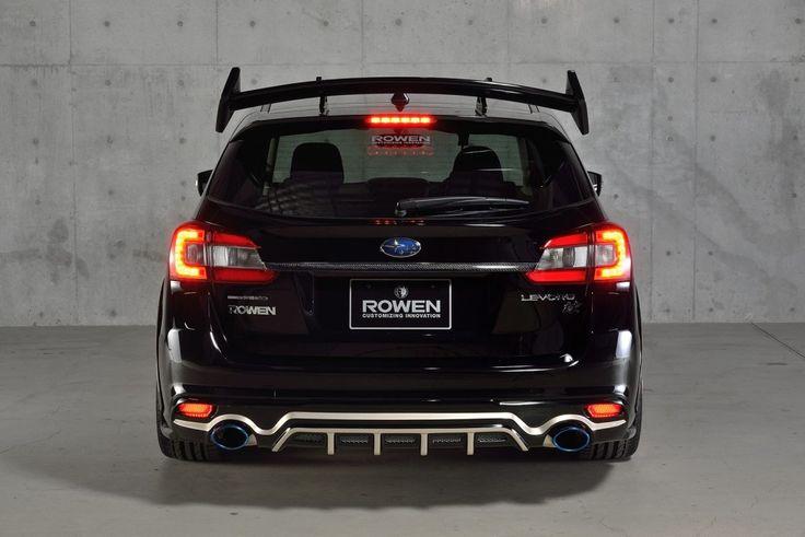 Subaru-Levorg-Rowen-7 - TuningCult