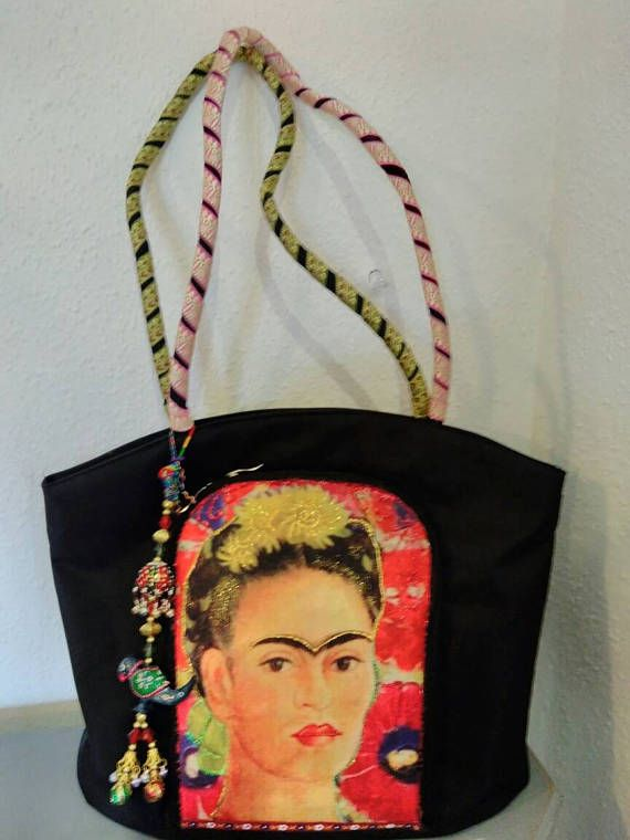 Check out this item in my Etsy shop https://www.etsy.com/uk/listing/514051556/large-black-frida-bag-large-frida-kahlo