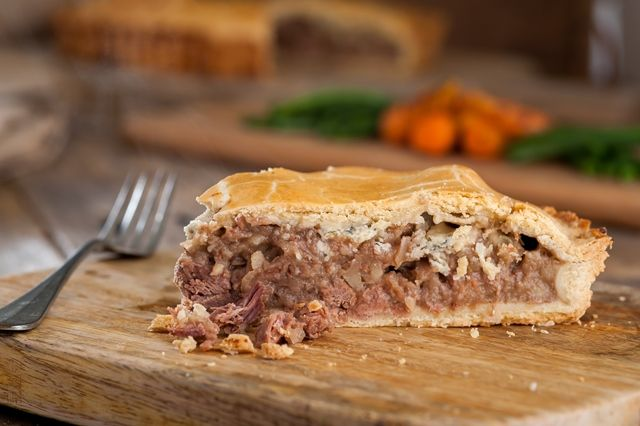 17 Best images about Pies! Sweet and savoury on Pinterest | Pie and ...