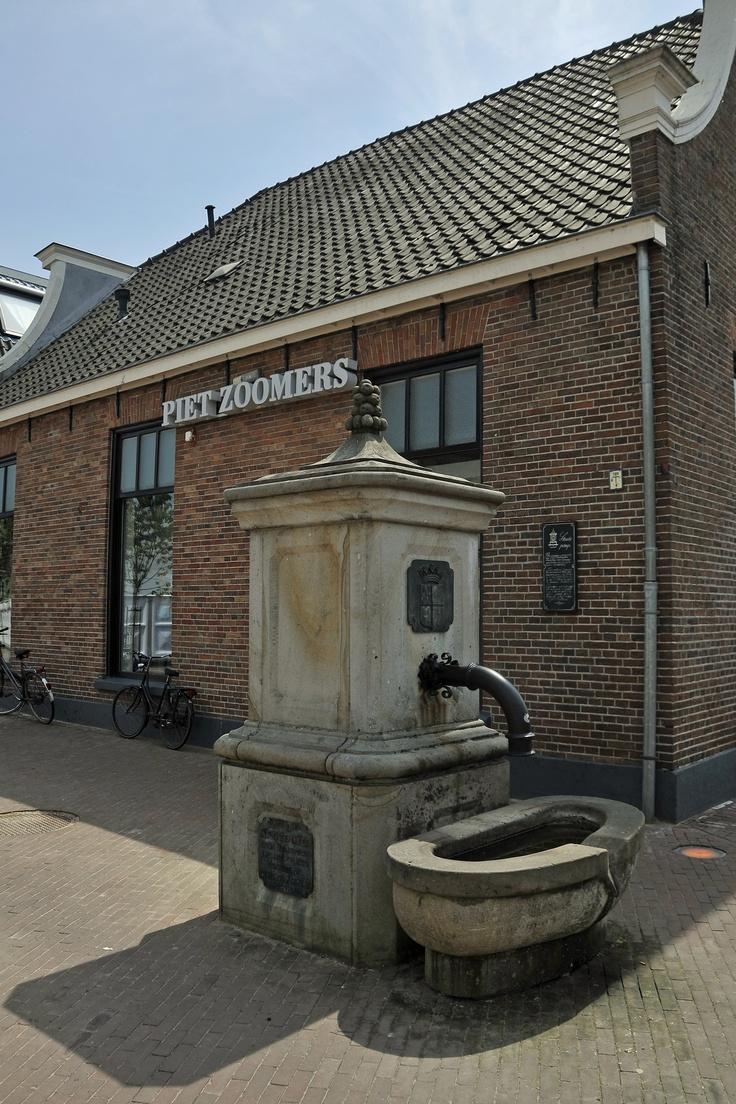 waterput centrum Oldenzaal
