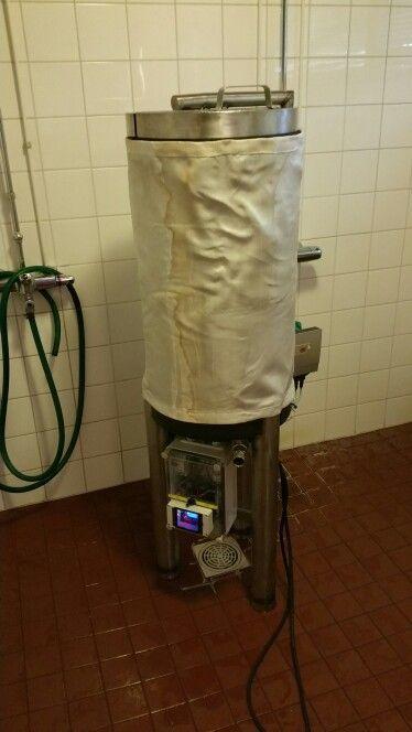 #mashtun #biab #beer #ospid