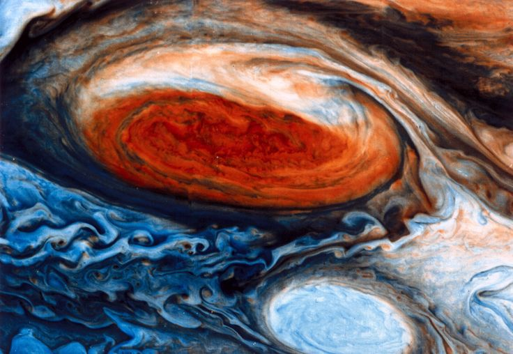 NASA seeks Jupiter's secrets with historic spacecraft flyover Every planet in our solar system is famous for something. Saturn has its rings Mars has its soil Uranus that unfortunate name and Jupiter has the Great Red Spot: a titanic storm that has been spinning for over 350 years. And though weve peered at the distant gas giants iconic feature since the 1830s we still know very little about its inner workings. That could change on Monday night when the Juno spacecraft flies directly over…
