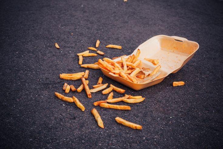 Study finds people who eat fried potatoes are more likely to die earlier than individuals who do not.