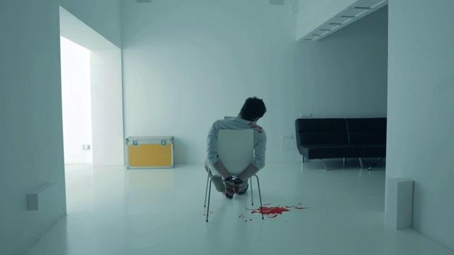 """Eccomi direttore della fotografia e attore in Trailer """"GENRE: NOIR"""" - 2013 on Vimeo"""