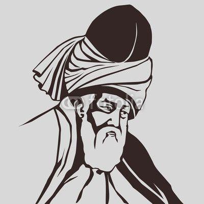 Dini - islami Resimler -Mevlana Resimleri - Allah - Muhammed - Calligraphic - GIF - PNG - JPEG Resimler - Dini islami jpeg Resimler - Efsane1turk Board