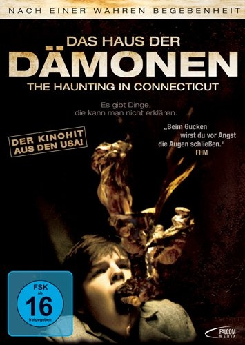 Das Haus der Daemonen  2009 USA,Canada      IMDB Rating      5,8 (25.489)    Darsteller:      Virginia Madsen,      Kyle Gallner,      Elias Koteas