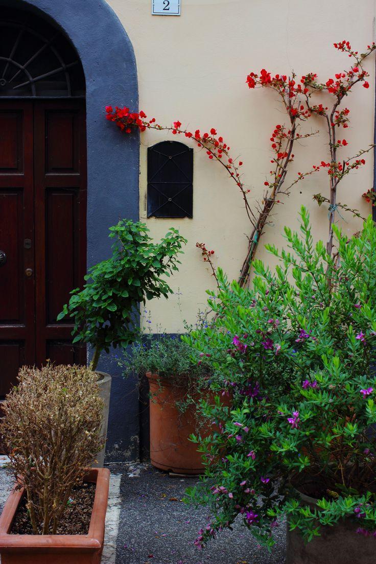 Beautiful Bracciano, Italy!