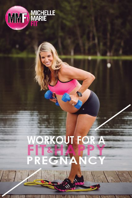 http://www.michellemariefit.com/workout-for-a-fit-happy-pregnancy A Great #Workout for begin #FIT during #PREGNANCY.