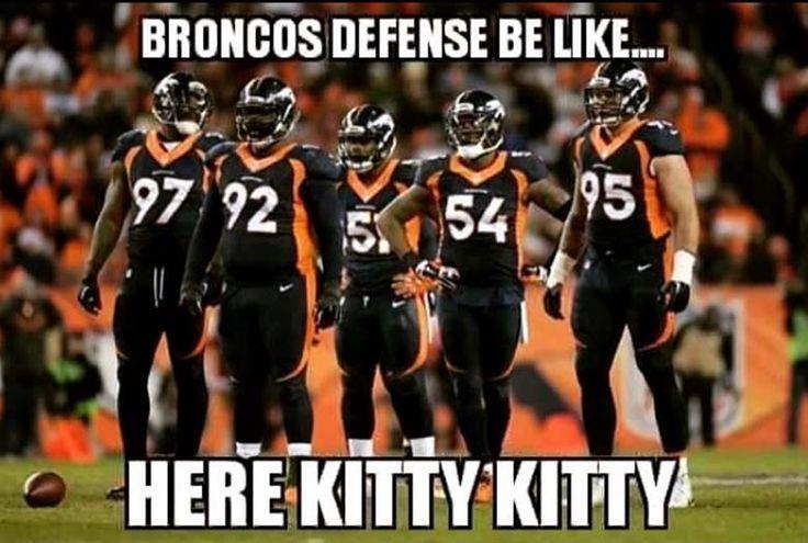 Denver Broncos in Super Bowl 50 Game Day: Best Funny Memes | Heavy.com