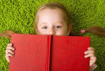 2 апреля отмечается Международный день детской книги